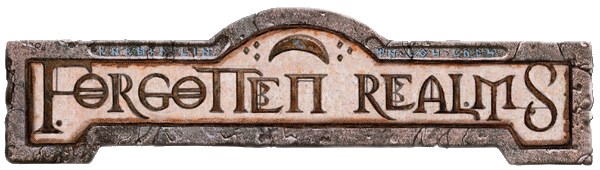 Forgotten Realms Logo
