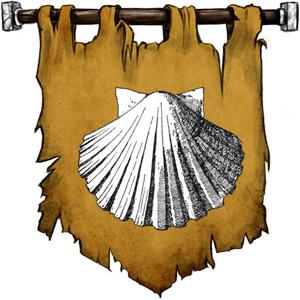 The Symbol of Aphrodite - Seashell