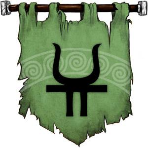 The Symbol of Hestia - Hearth