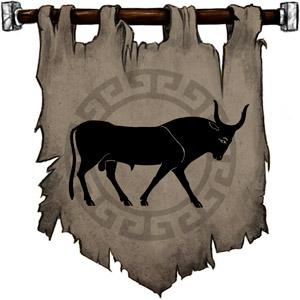 The Symbol of Ptah - Bull