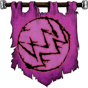 The Symbol of Zagyg - Rune of insanity