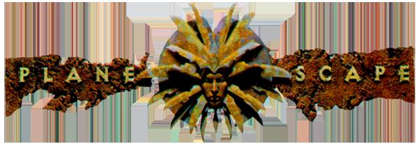 Planescape Logo