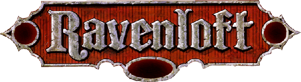 Ravenloft Logo