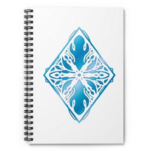 Auril Notebook