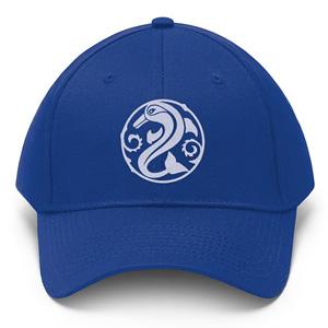 Deep Sashelas Hat