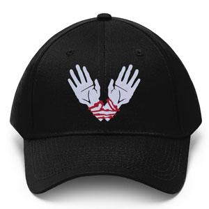 Ilmater Hat