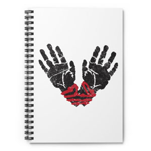 Ilmater Notebook