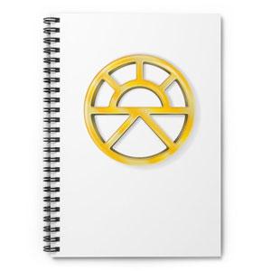 Lathander Notebook