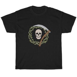 Nerull Tshirt