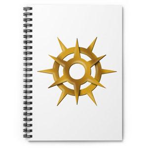 Pelor Notebook