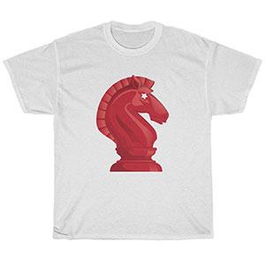 Red Knight Shirt