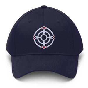 St. Cuthbert Hat