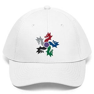 Tiamat Hat