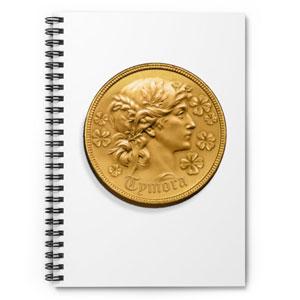 Tymora Notebook