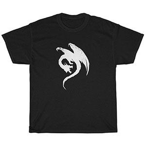 Uthgardt Great Worm Tribe Shirt