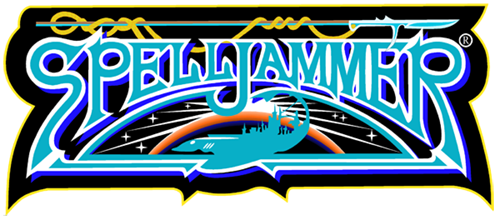Spelljammer Logo